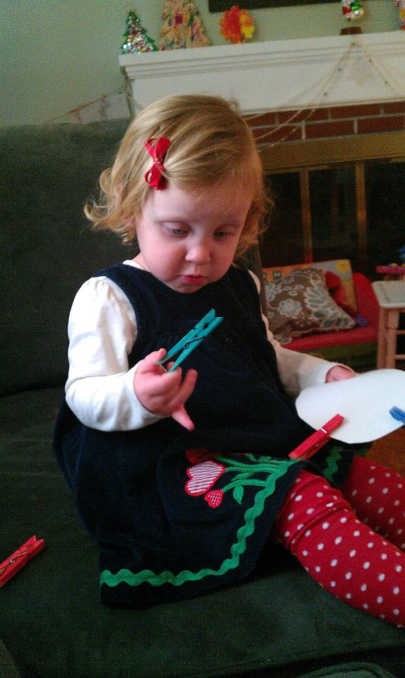 Top 5 Toddler Fine Motor Activities for your Busy Bag ...