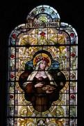 Rose of Viterbo window2-LZ-crop