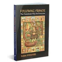Photo credit: http://www.amazon.com/Following-Francis-The-Franciscan-Everyone/dp/0819222356