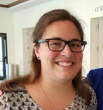 Sister Emily Tekolste