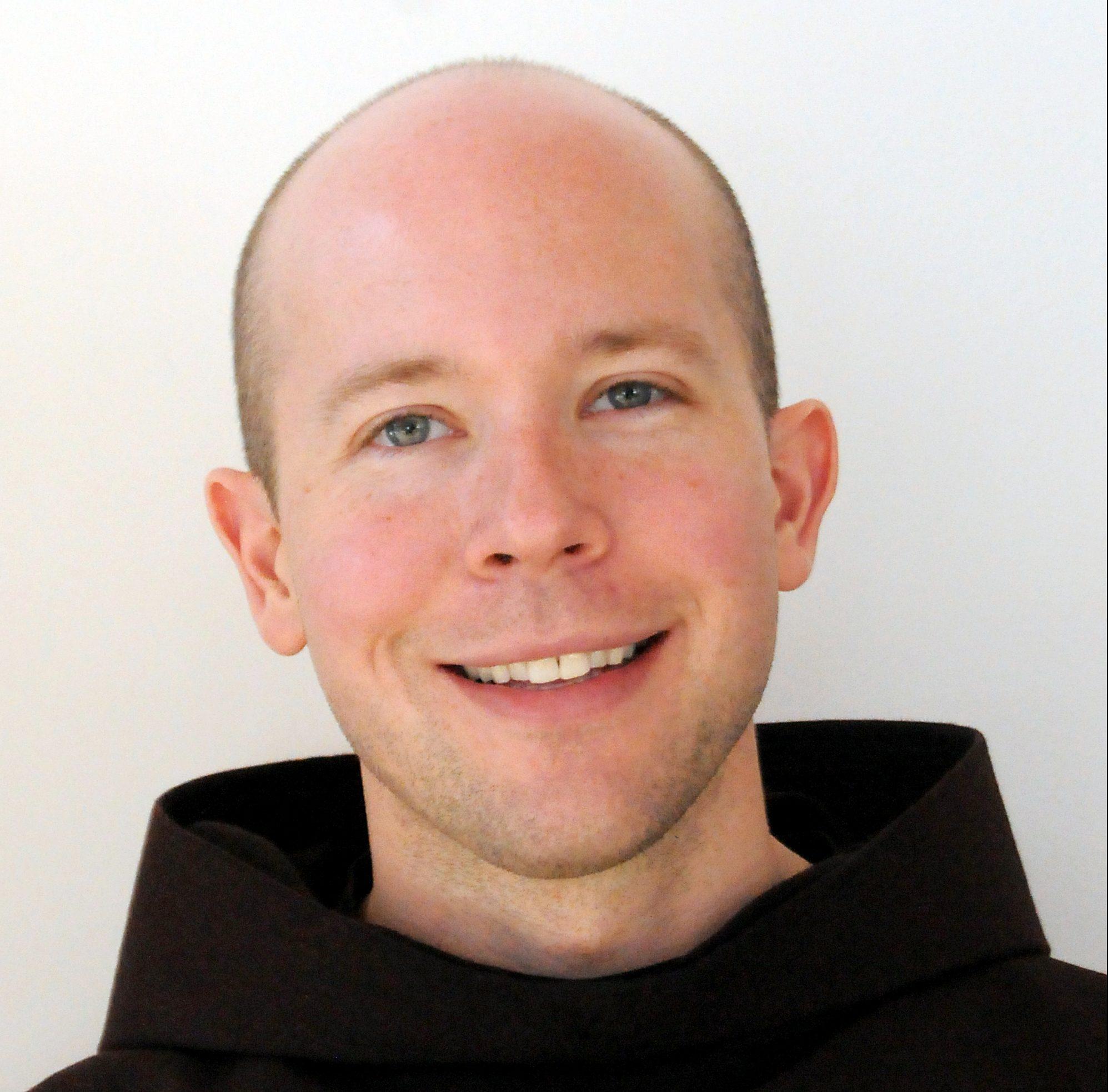 Father Dan Horan