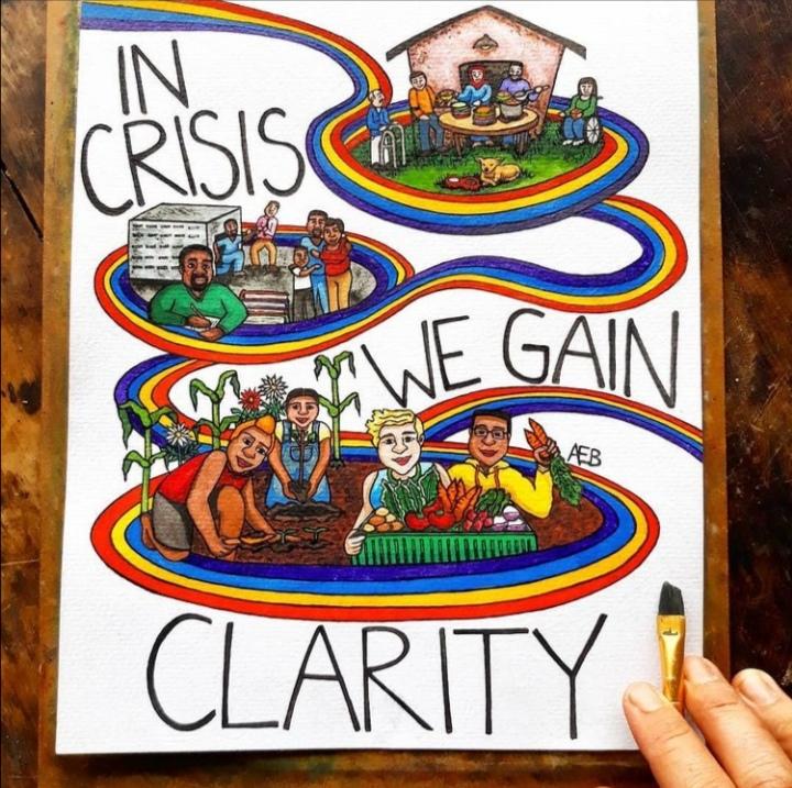 graphic- rainbow-path-crisis-people
