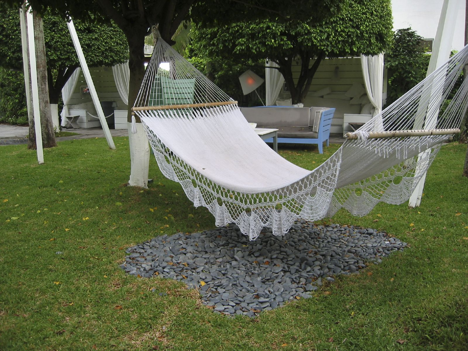 Make Your Own Hammock