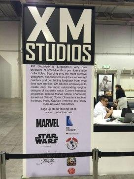 XM Studios