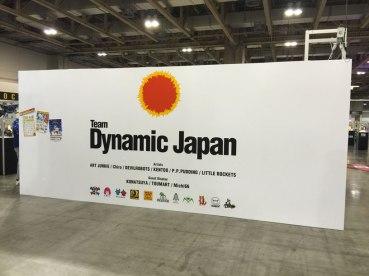 Team Dynamic Japan