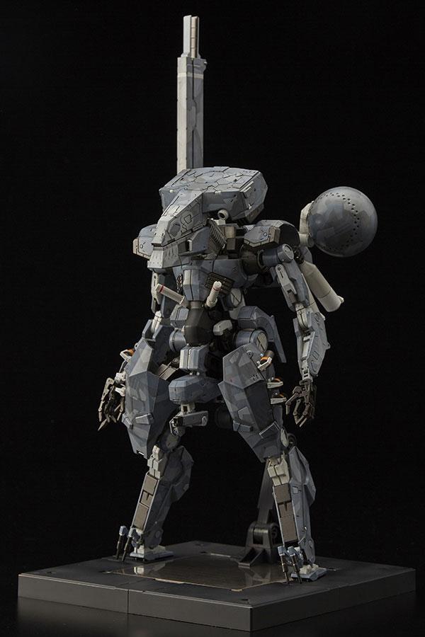 Riobot's Model