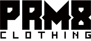 PRM8 Clothing
