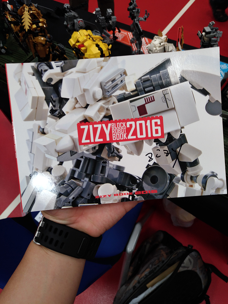 Zizy book