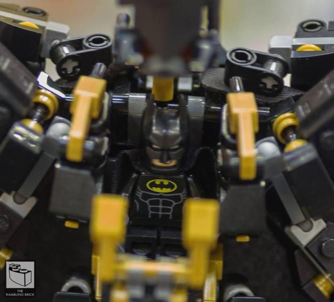 the bat 2