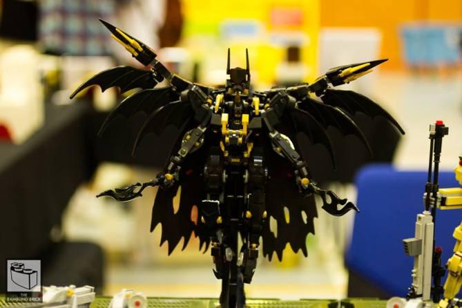 the bat 3