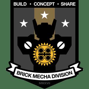 Brick Mecha Division