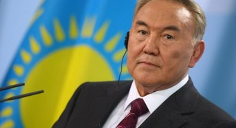 Following 30 years rule Kazakhstan President Nursultan Nazarbayev announces quit