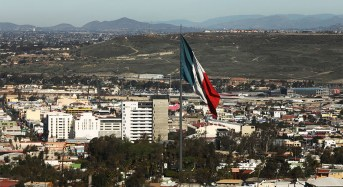 Southern border city Tijuana most violent in world: Report