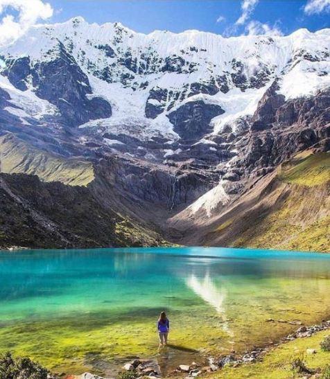 ven a Perú