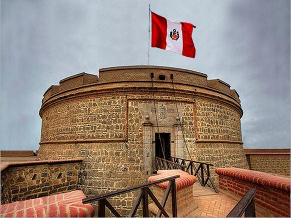 fortaleza real felipe Lima