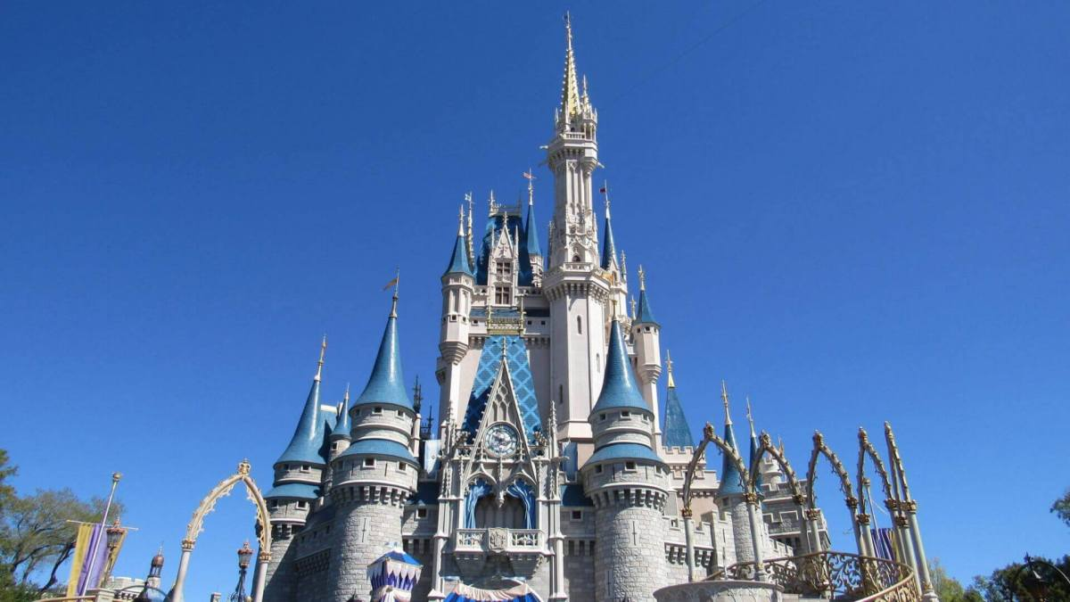Recomendaciones para Disney World