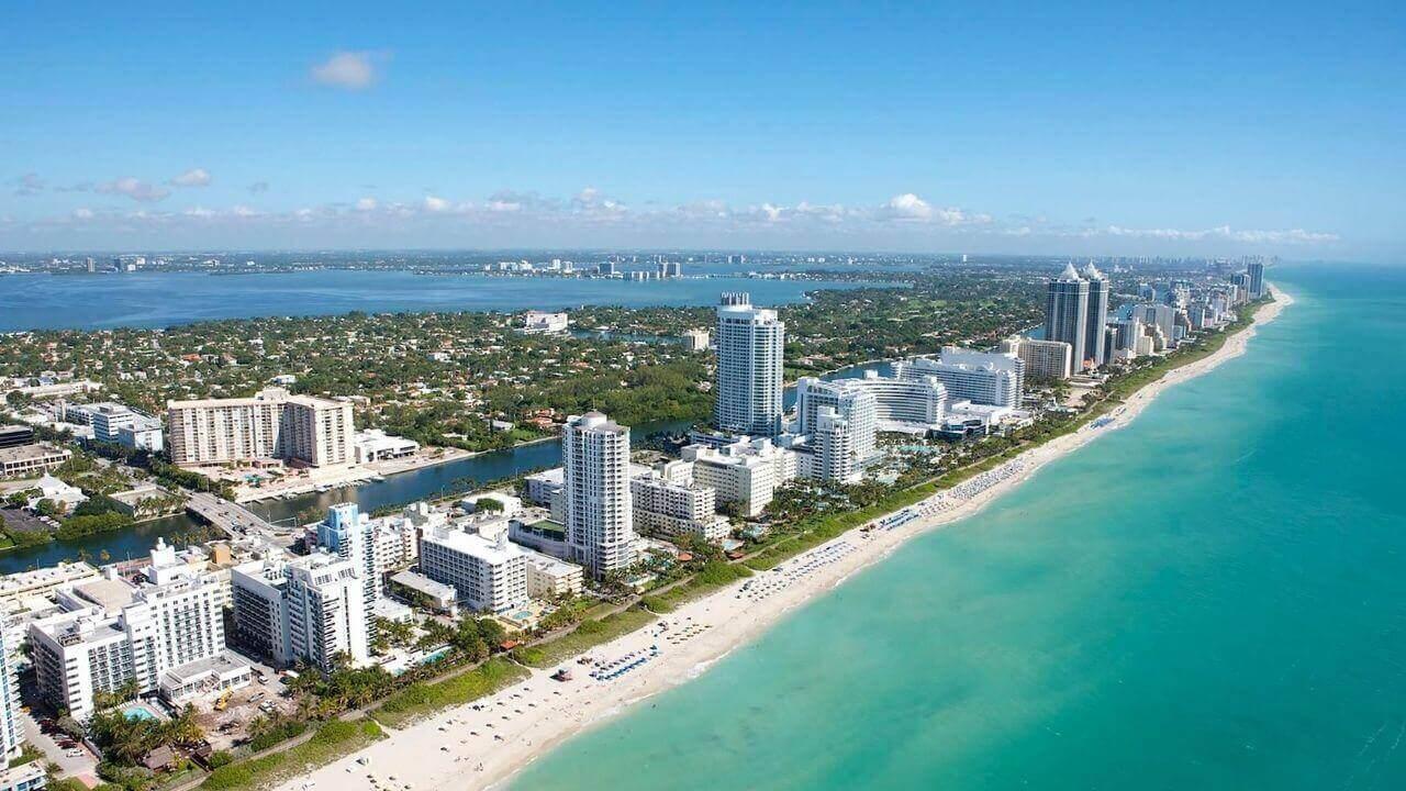 visita Miami