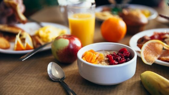 Desayunos-hospedajes
