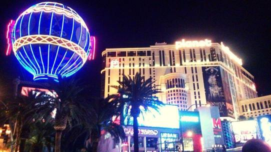 Conoce Las Vegas