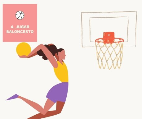 Deporte - Baloncesto