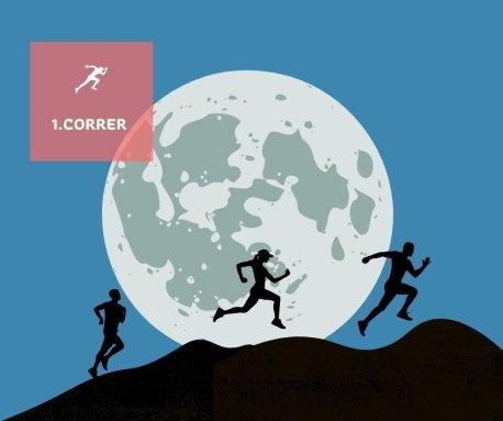 Actividades deportivas - correr