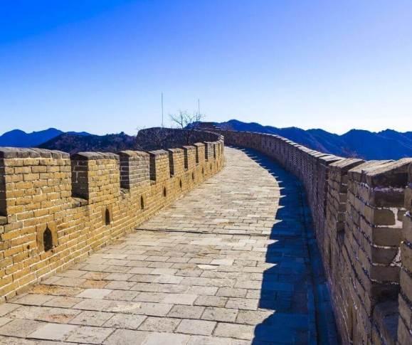 Muralla China - Maravilla del mundo