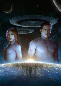 Star Force: Origin Series