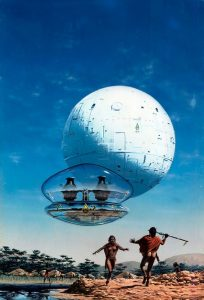 The Art Of Animation, Peter Elson