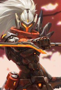 Yasuo - League of Legends - Arte:Linger FTC