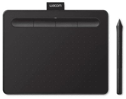 Wacom Intuos Pequena - CTL4100