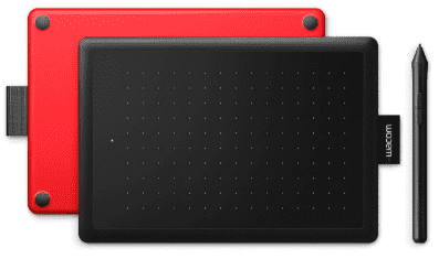 ONE BY WACOM PEQUENA - CTL472L