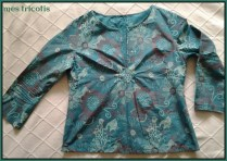 blouse turquoise1