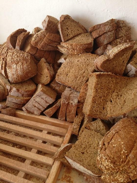 Bread Paros
