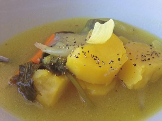 Poison Soup