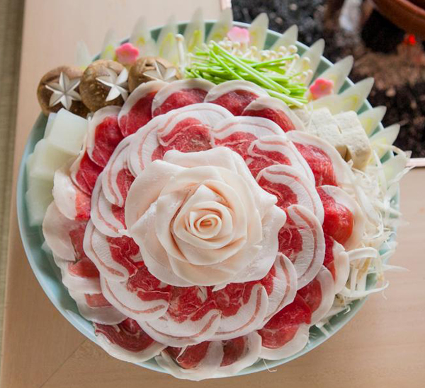 kyoto-restaurant-hatakaku-botan-nabe-wild-boar-hotpot-2