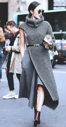 knit-dress-outfits-street-style-2017c9557cf7e086b7271a3c3b7ebb5fae39