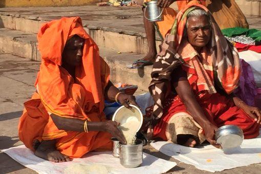 mendians en Inde
