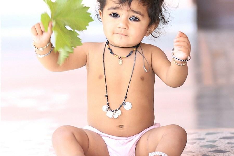 Bijoux enfant indiens
