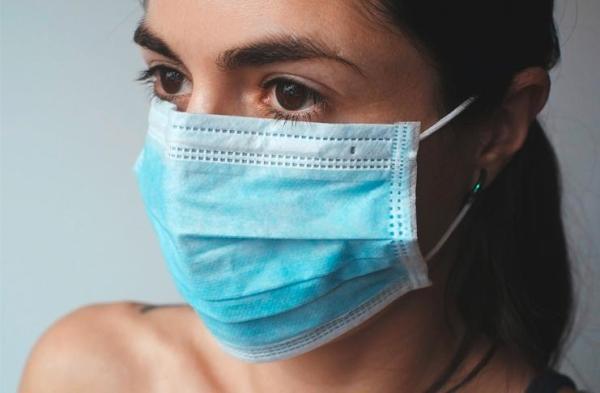 Как правильно носить (одевать) маску медицинскую (какой ...