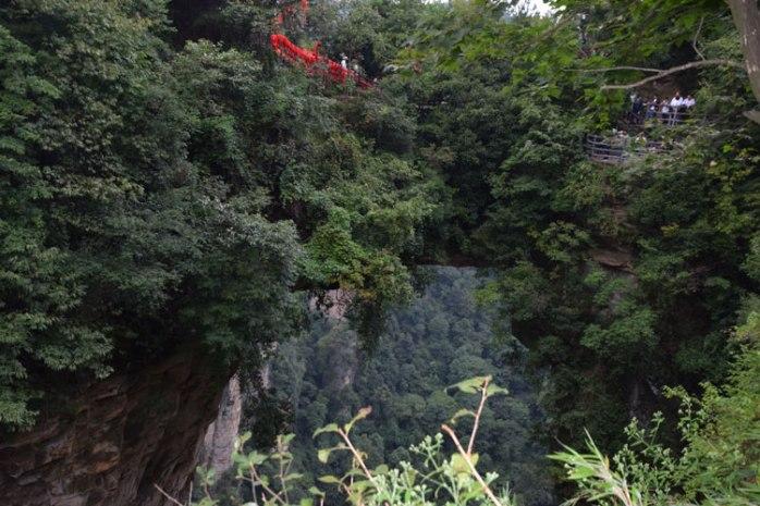 zhangjiajie-pont-naturel