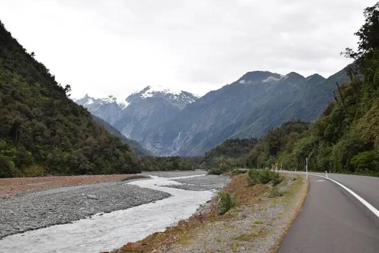 road-trip-nouvelle-zelande-route-glacier