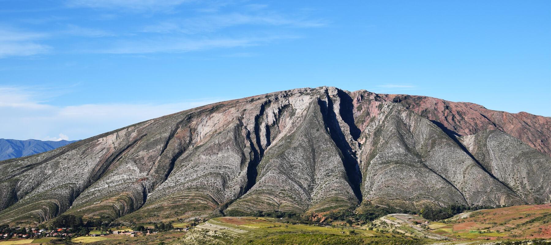 Parc national de Torotoro