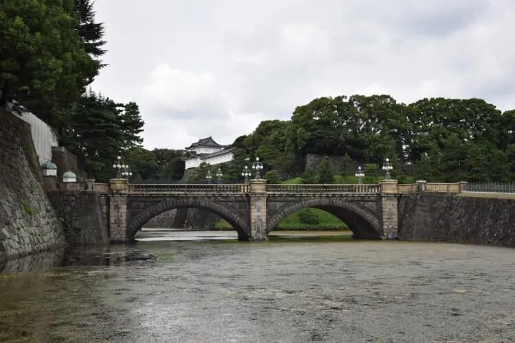 Pont Nijubashi