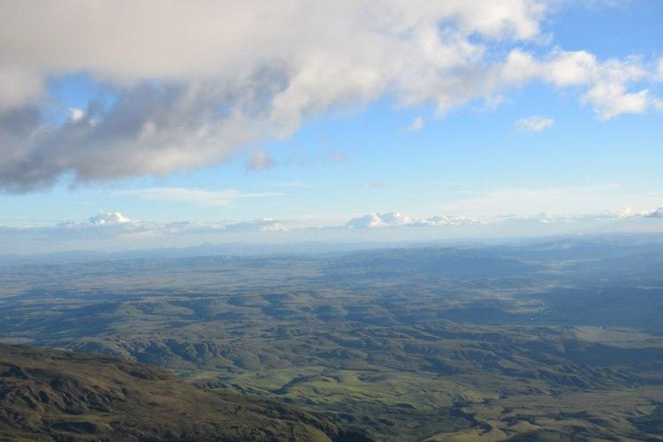 panorama Roraima