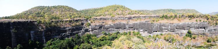 grottes-ajanta