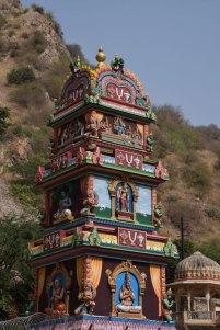 jaipur-monkey-temple-tour