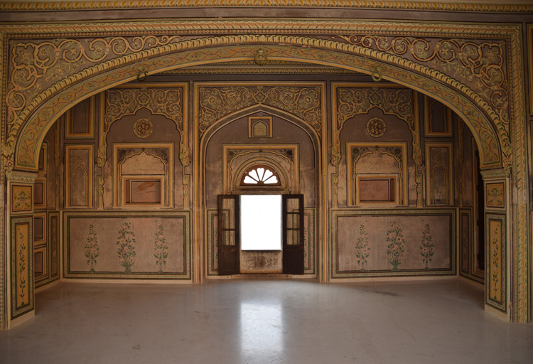 nahargarh-fort-jaipur-chambre