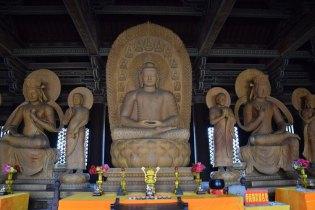yungang-sanctuaire-buddhas-bois