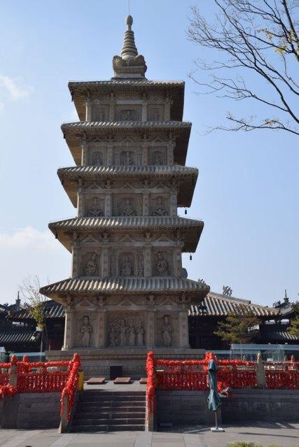 yungang-sanctuaire-pagode