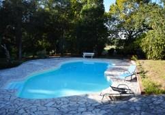 La piscine qui fait plaisir